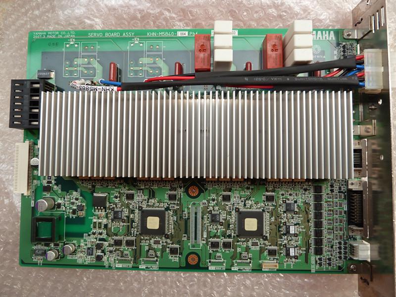 雅马哈ys12伺服电路板